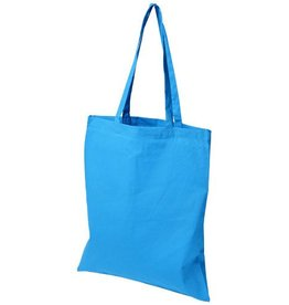 Boodschappentassen bedrukken Madras 140 g/m² katoenen draagtas