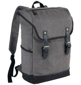 "Laptoptassen bedrukken Hudson 15.6"" laptop rugzak"