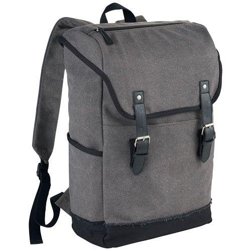 "Laptoptassen bedrukken Hudson 15.6"" laptop rugzak 12020700"
