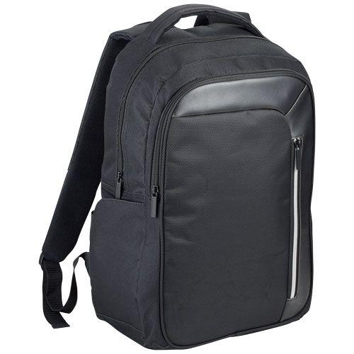 "Laptoptassen bedrukken Vault RFID 15.6"" laptop rugzak 12021700"