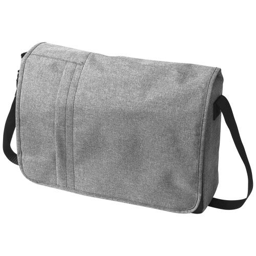 "Laptoptassen bedrukken 15,6"" laptop tas in heather design 12025500"