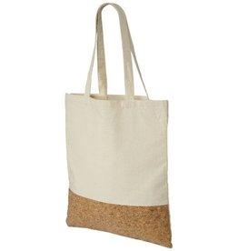 Boodschappentassen bedrukken Katoenen tas met kurk