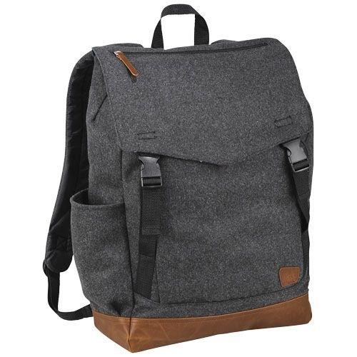 "Laptoptassen bedrukken Campster 15"" laptop rugzak 12030100"
