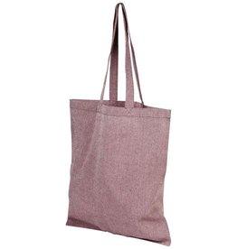 Boodschappentassen bedrukken Pheebs 180 g/m² recycled katoenen draagtas