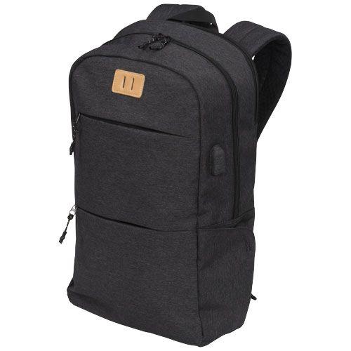 "Laptoptassen bedrukken Cason 15"" laptop rugzak 12042500"