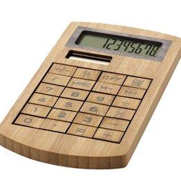 Calculators bedrukken Eugene rekenmachine
