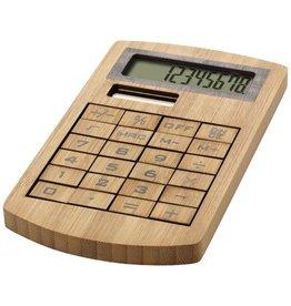 Calculators relatiegeschenk Eugene rekenmachine