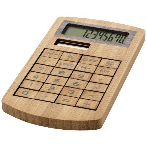Calculators relatiegeschenk Eugene rekenmachine 12342800