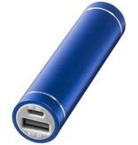 Powerbank bedrukken Bolt aluminium powerbank 2200mAh 12356700