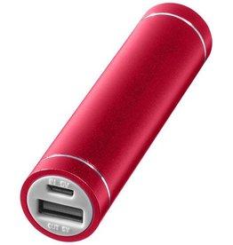 Powerbank bedrukken Bolt aluminium powerbank 2200mAh