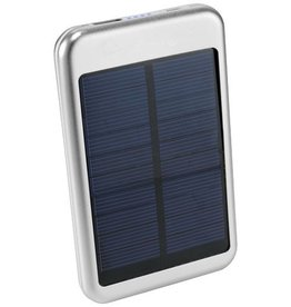 Powerbank bedrukken Bask zonne energie powerbank 4000 mAh