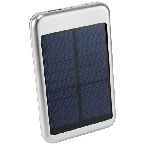 Powerbank bedrukken Bask zonne energie powerbank 4000 mAh 12360100