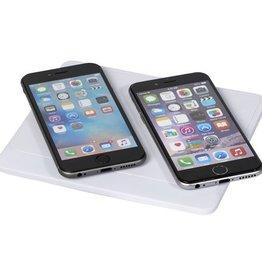 Powerbank bedrukken Zenith Dual Charg Pad