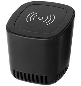 Luidsprekers bedrukken Jack Bluetooth® luidspreker en draadloos oplaadstation
