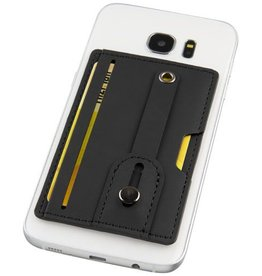 RFID Relatiegeschenk Prime RFID kaarthouder met riem