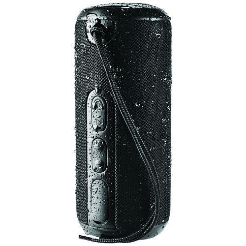 Luidsprekers bedrukken Rugged waterbestendig Bluetooth® luidspreker 12400000