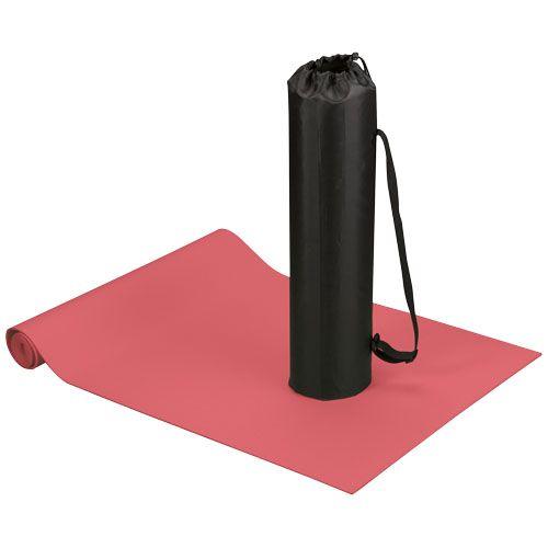 Sportartikelen bedrukken Cobra fitness en yoga mat 12613200