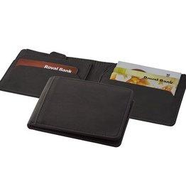 RFID Relatiegeschenk  bedrukken Adventurer RFID portemonnee