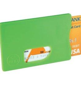RFID Relatiegeschenk  bedrukken Zafe RFID kaarthouder