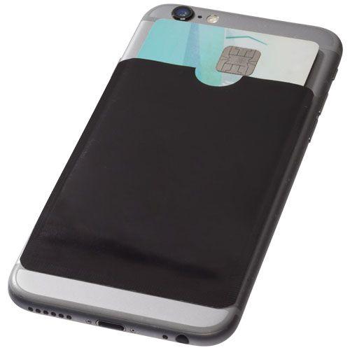 RFID Relatiegeschenk  bedrukken RFID kaarthouder voor smartphone 13424600