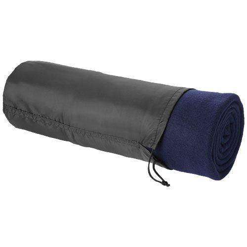 Fleece dekens Huggy deken met hoes 10016500