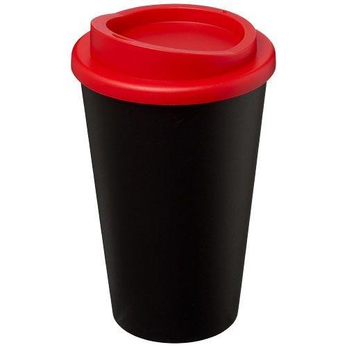 Thermosbeker bedrukken als relatiegeschenk Americano® 350 ml geïsoleerde beker