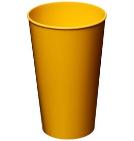 Glazen & meer Arena 375 ml kunststof beker