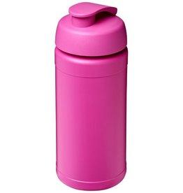 Waterflessen Baseline® Plus 500 ml sportfles met flipcapdeksel