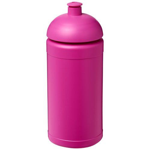 Waterflessen bedrukken Baseline® Plus 500 ml bidon met koepeldeksel 21006900