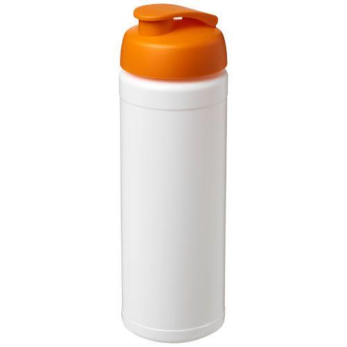 Waterflessen bedrukken Baseline® Plus 750 ml sportfles met flipcapdeksel 21007000