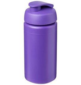 Waterflessen Baseline® Plus grip 500 ml sportfles met flipcapdeksel