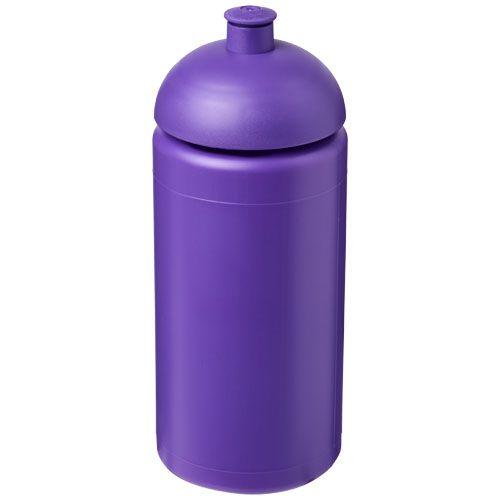 Waterflessen bedrukken Baseline® Plus grip 500 ml bidon met koepeldeksel 21007300