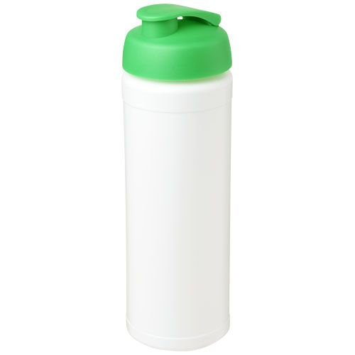 Waterflessen bedrukken Baseline® Plus grip 750 ml sportfles met flipcapdeksel 21007400
