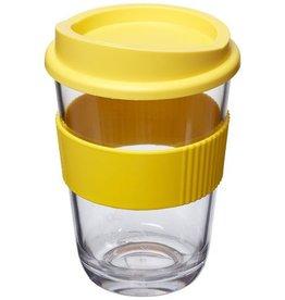 Thermosbeker bedrukken Americano® cortado 300 ml beker met grip