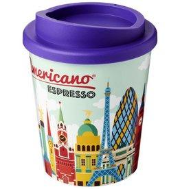 Thermo mok bedrukken Brite Americano® espresso 250 ml geïsoleerde beker