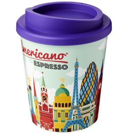 Thermomokken Brite Americano® espresso 250 ml geïsoleerde beker