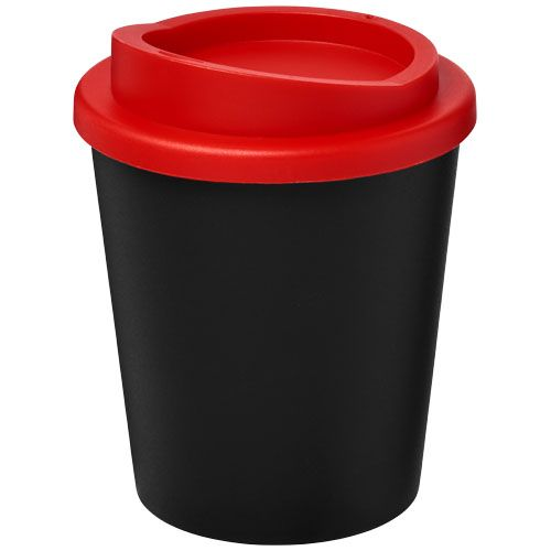 Thermo mok bedrukken Americano® espresso 250 ml geïsoleerde beker 21009203