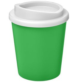 Thermo mok bedrukken Americano® espresso 250 ml geïsoleerde beker