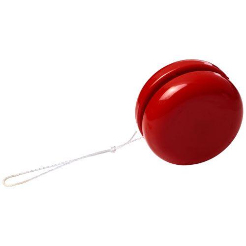 Sportartikelen bedrukken Garo kunststof yo-yo 21011500