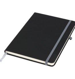 Notitieboekjes bedrukken Noir medium notitieboek