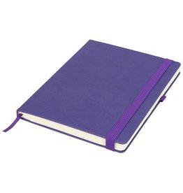 Notitieboekjes bedrukken als relatiegeschenk Notitieboek rivista groot