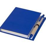 Pennensets Colours combinatie notitieblok met sticky notes en pen 21022600