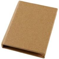 Pennensets bedrukken Combinatie notitieblok met sticky notes 21022900