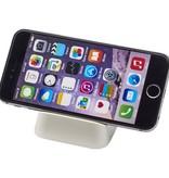 Smartphone accessoires bedrukken Crib kunststof telefoonhouder 21041700