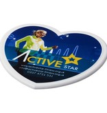Keukenspullen bedrukken Cait hartvormige onderzetter 21051100