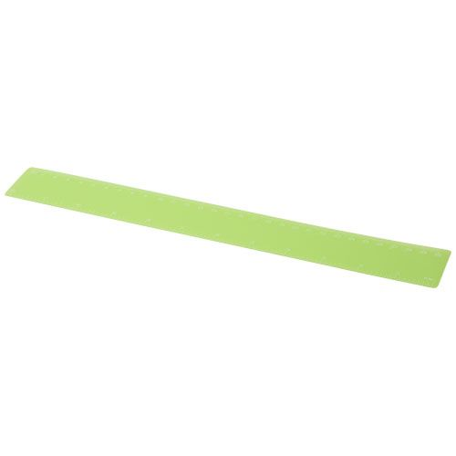 Kantoorartikelen bedrukken Rothko 30 cm PP liniaal 21053900