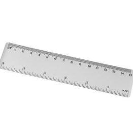 Kantoorartikelen bedrukken Rothko 15 cm PP liniaal