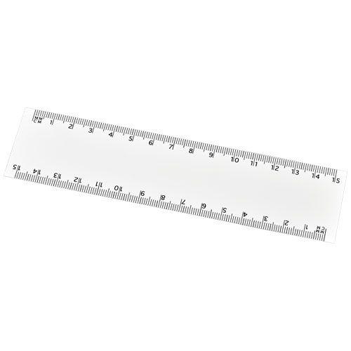 Kantoorartikelen Arc 15 cm flexibele liniaal 21058600