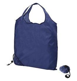 Opvouwbare tas bedrukken als relatiegeschenk Opvouwbare boodschappentas bedrukken - Scrunchy opvouwbare boodschappentas 21071700