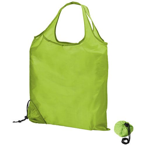 Boodschappentassen bedrukken Scrunchy opvouwbare boodschappentas 21071700